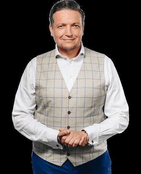 Ing. Jaroslav Pultar